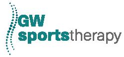 GW Sports Therapy logo