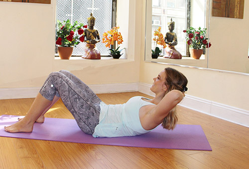 Small group Pilates for sports injury rehabilitation
