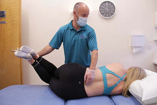 post operative massage therapy